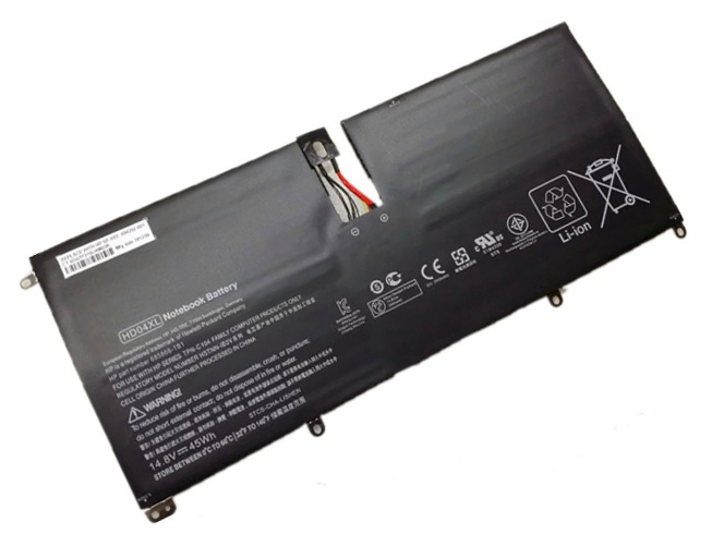 HD04XL batterie
