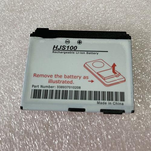 Benz HJS100 batterie