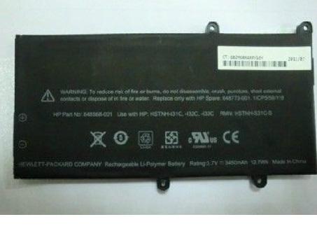 HP HSTNH-I31C batterie