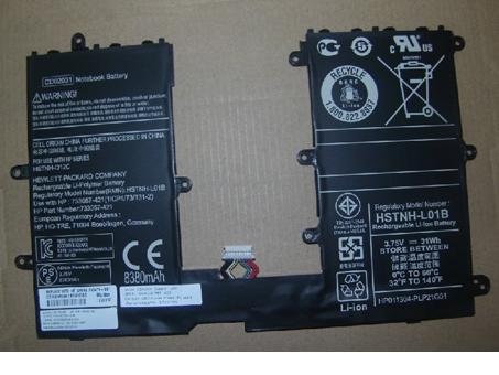 HP CD02031 batterie