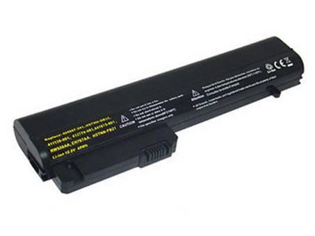 Compaq 411126-001 batterie