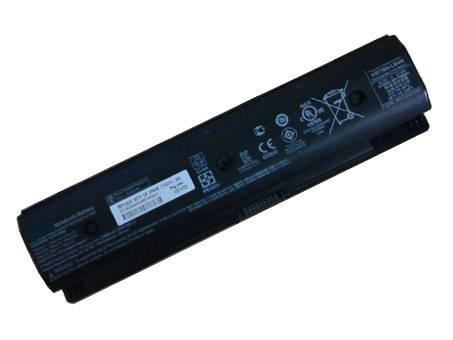 Hp HSTNN-LB4N batterie