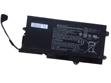 HP HSTNN-LB4P batterie