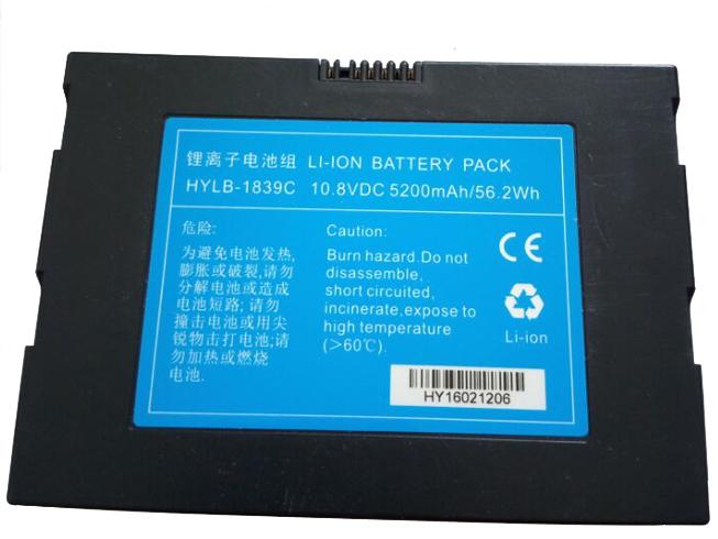 Other HYLB-1839C batterie