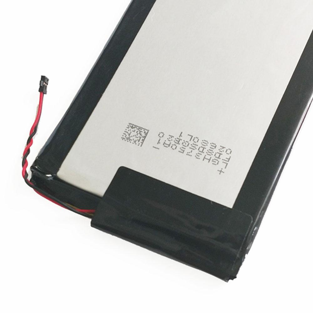 Batterie Motorola HZ40 - [3000mah/11.4Wh] - [3.8V/4.4V] - Li-ion