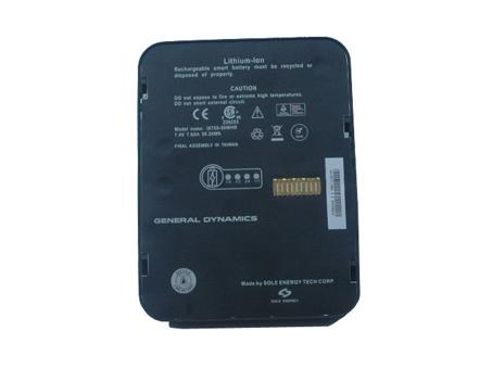 Itronix IX750 batterie