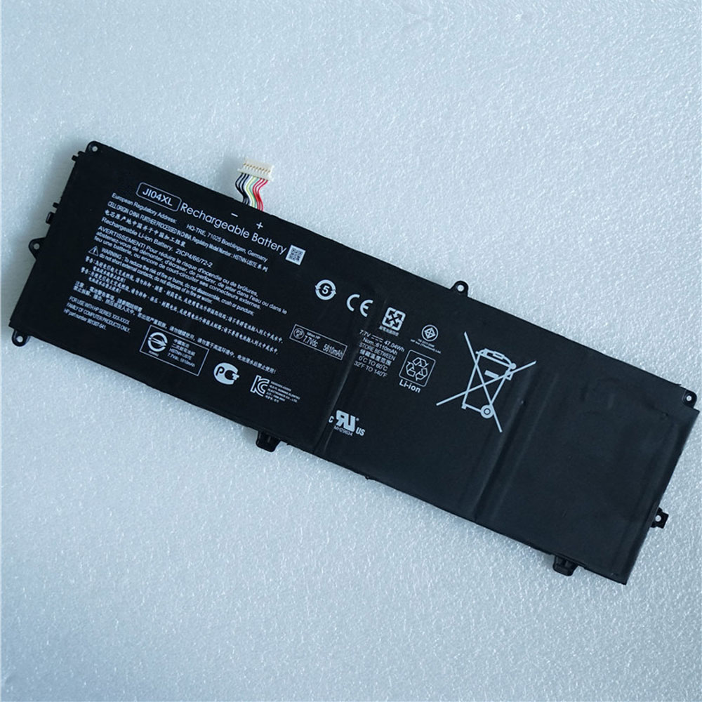 HP JI04XL batterie
