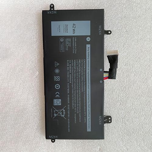 DELL J0PGR batterie