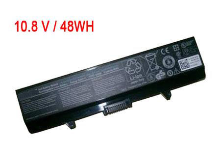 DELL XR697 batterie