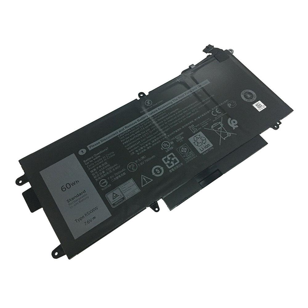 DELL K5XWW batterie