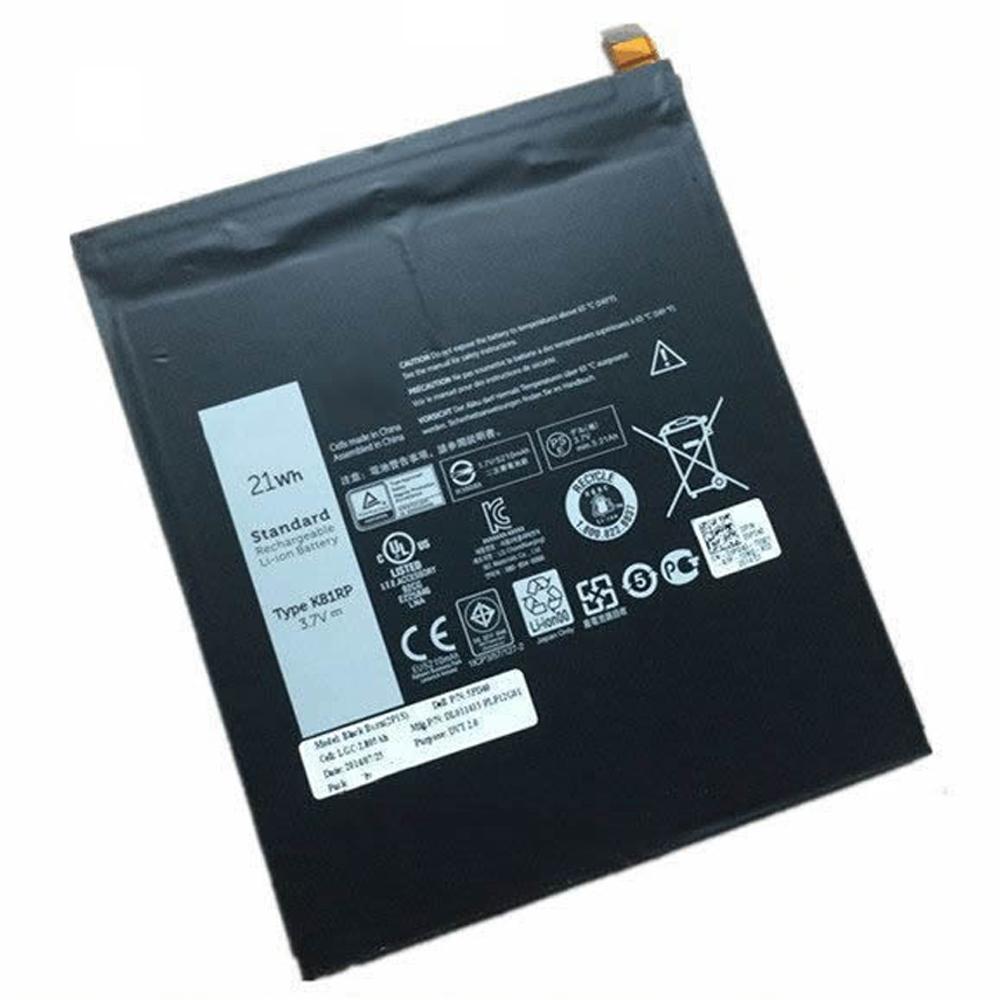 Dell K81RP batterie
