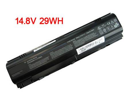 Dell CGR-B-6E1XX batterie