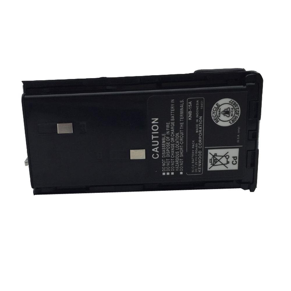KENWOOD knb 15 batterie