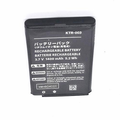 Nintendo KTR-003 batterie