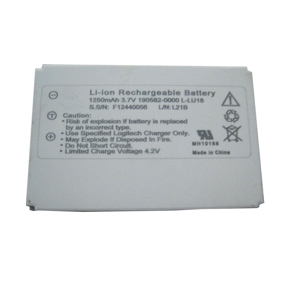 Logitech L-LU18 batterie