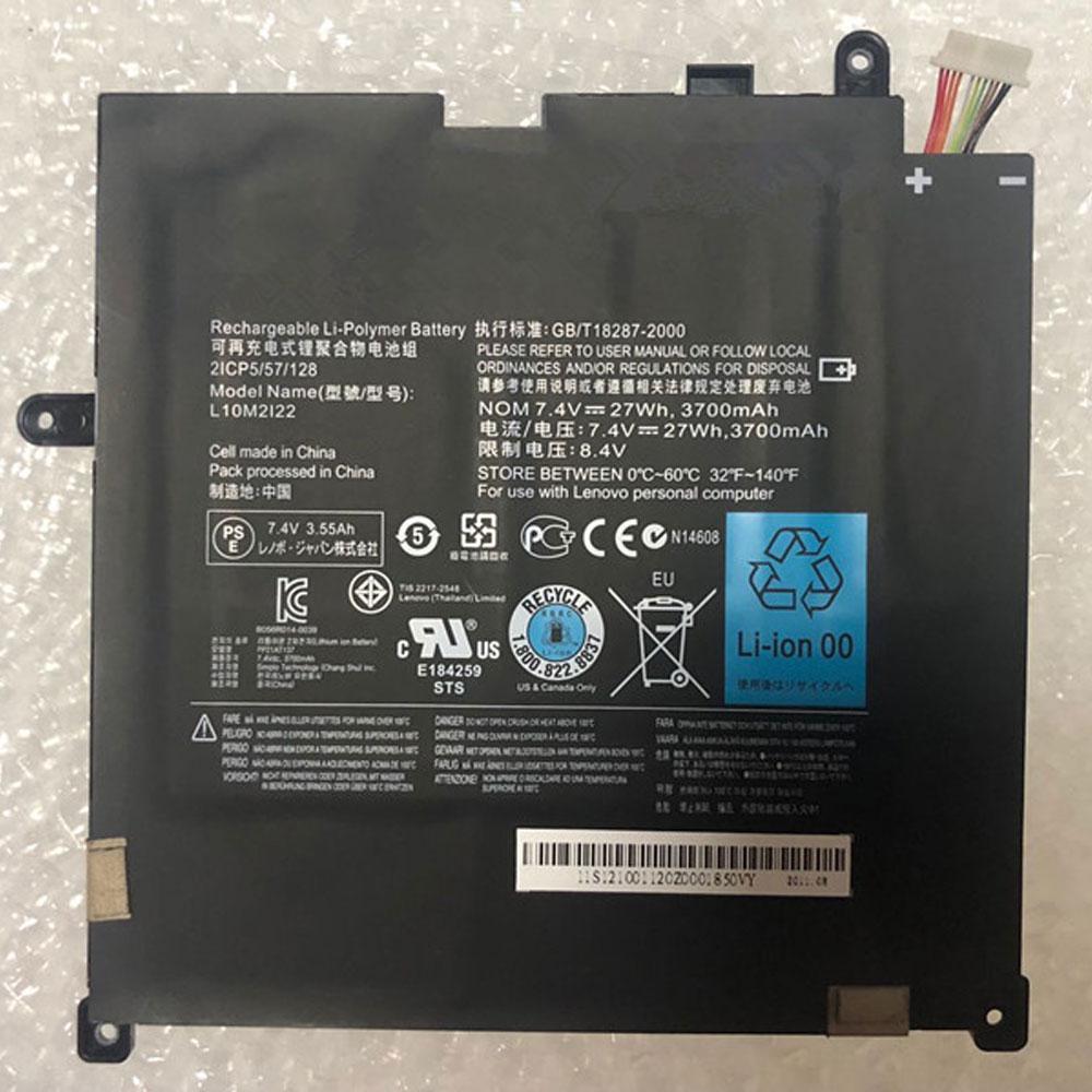Lenovo L10M2122 batterie