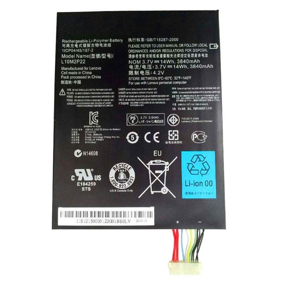 Lenovo L10M2P21 batterie