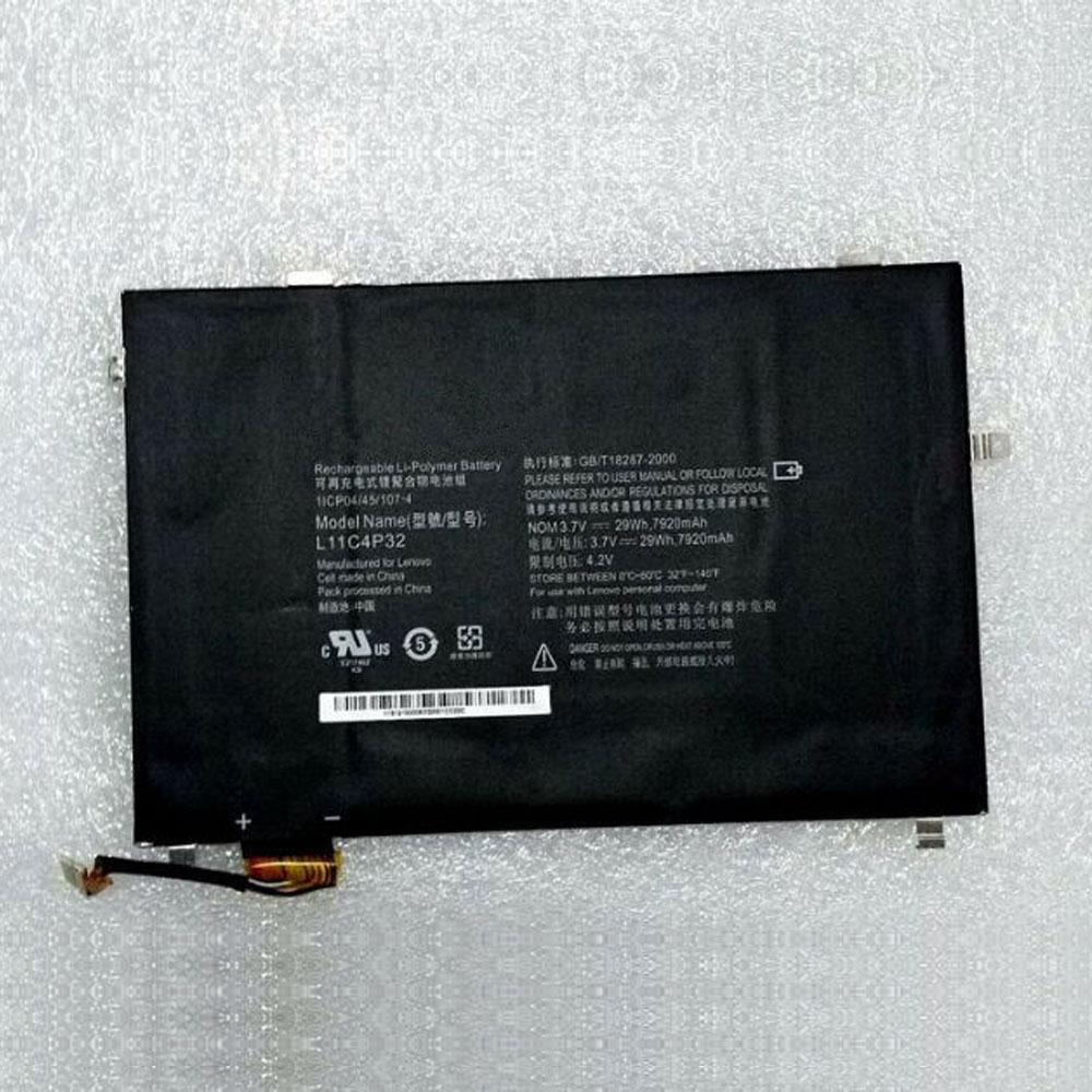 Lenovo L11C4P32 batterie