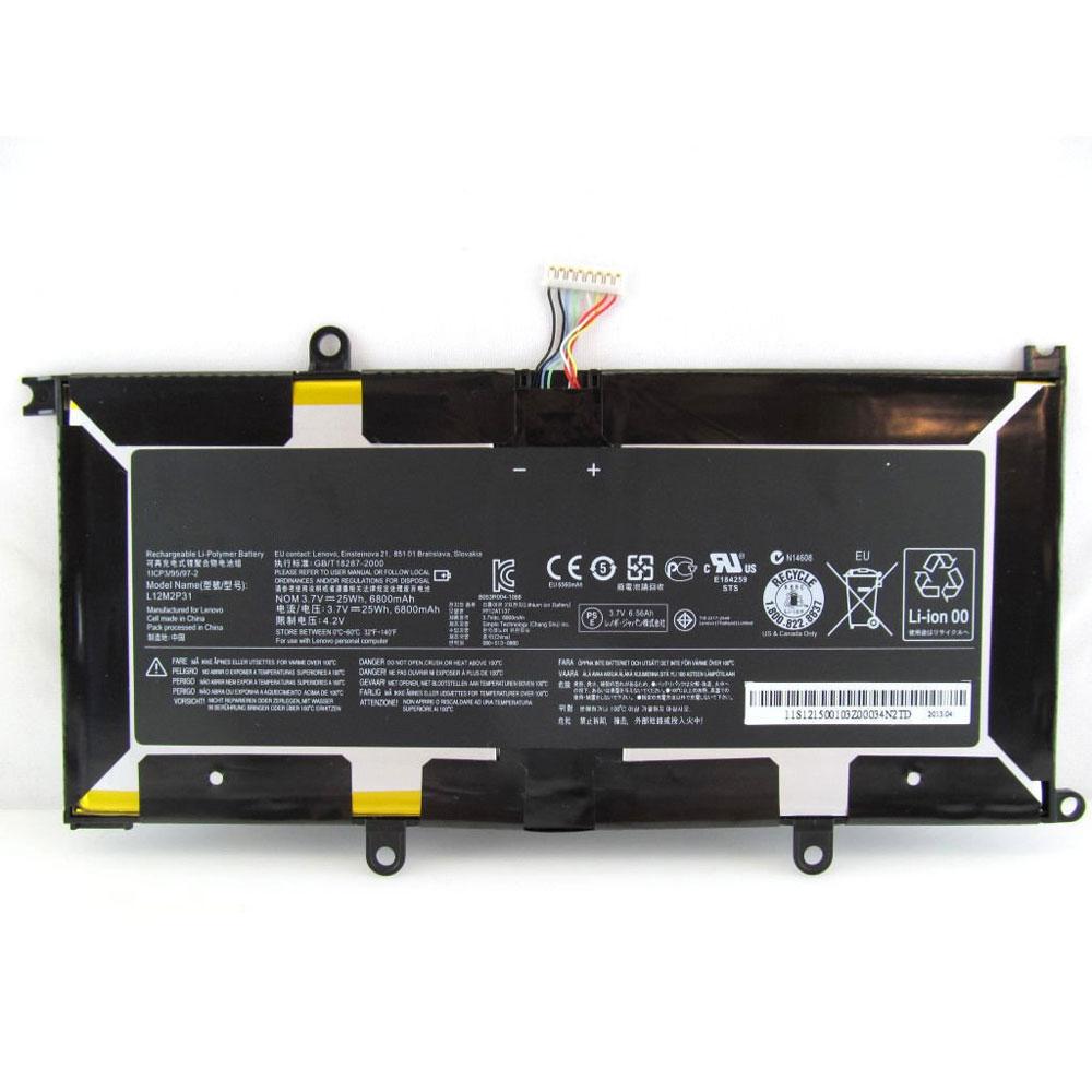 Lenovo L12M2P31 batterie