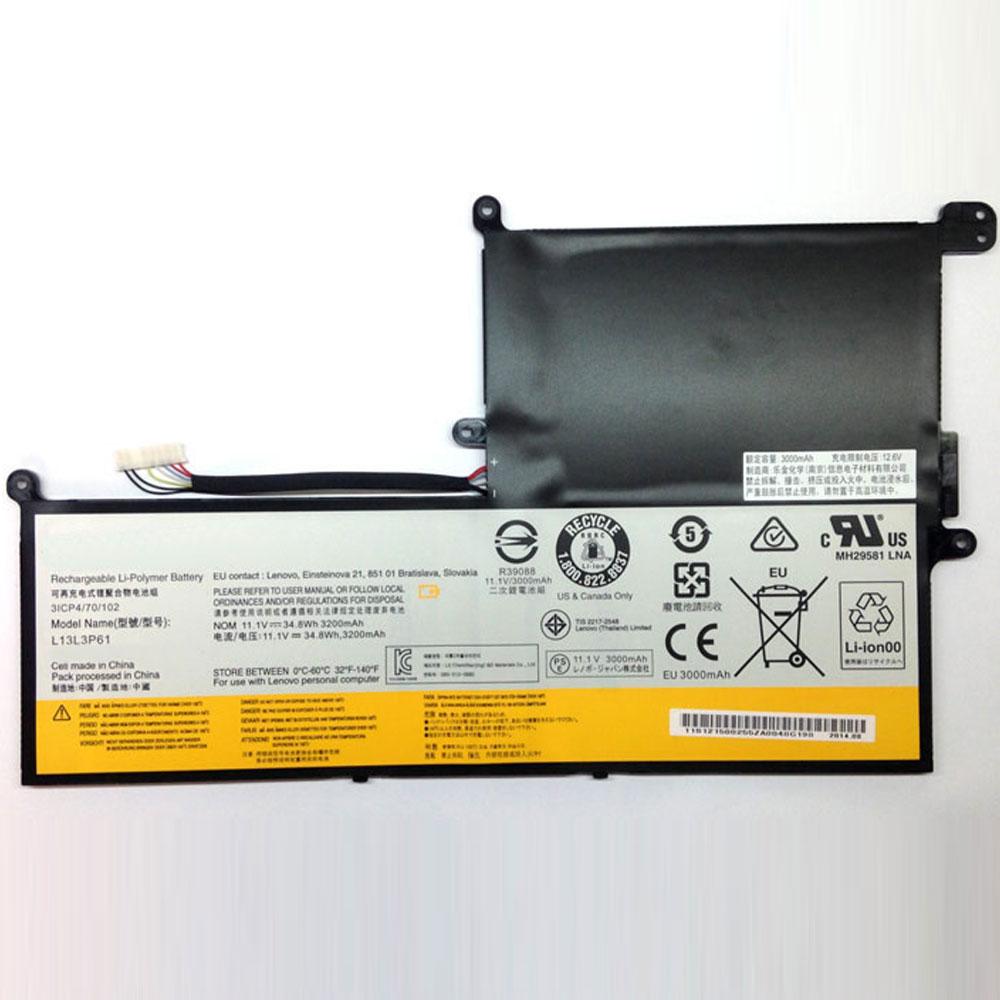 Lenovo L13L3P61 batterie