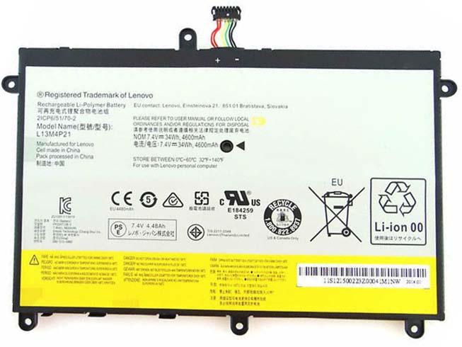 Lenovo L13M4P21 batterie