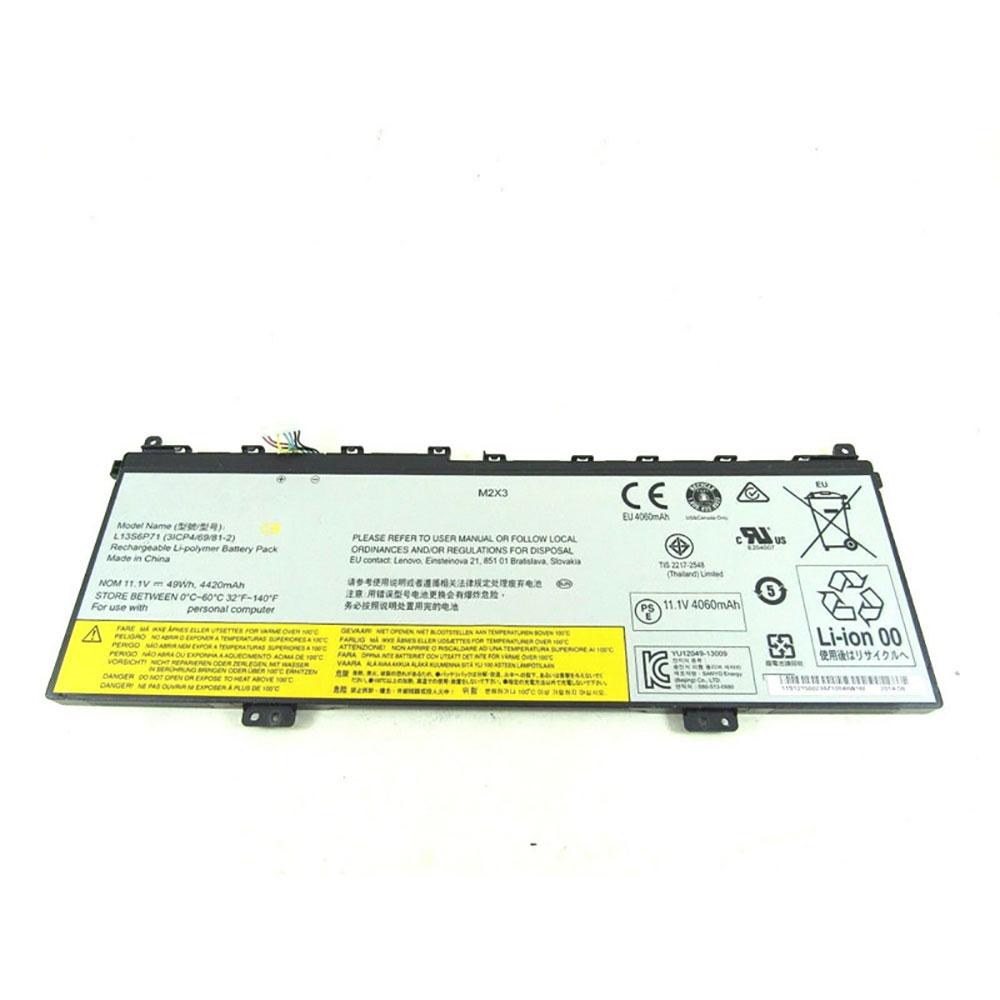 LENOVO L13M6P71 batterie