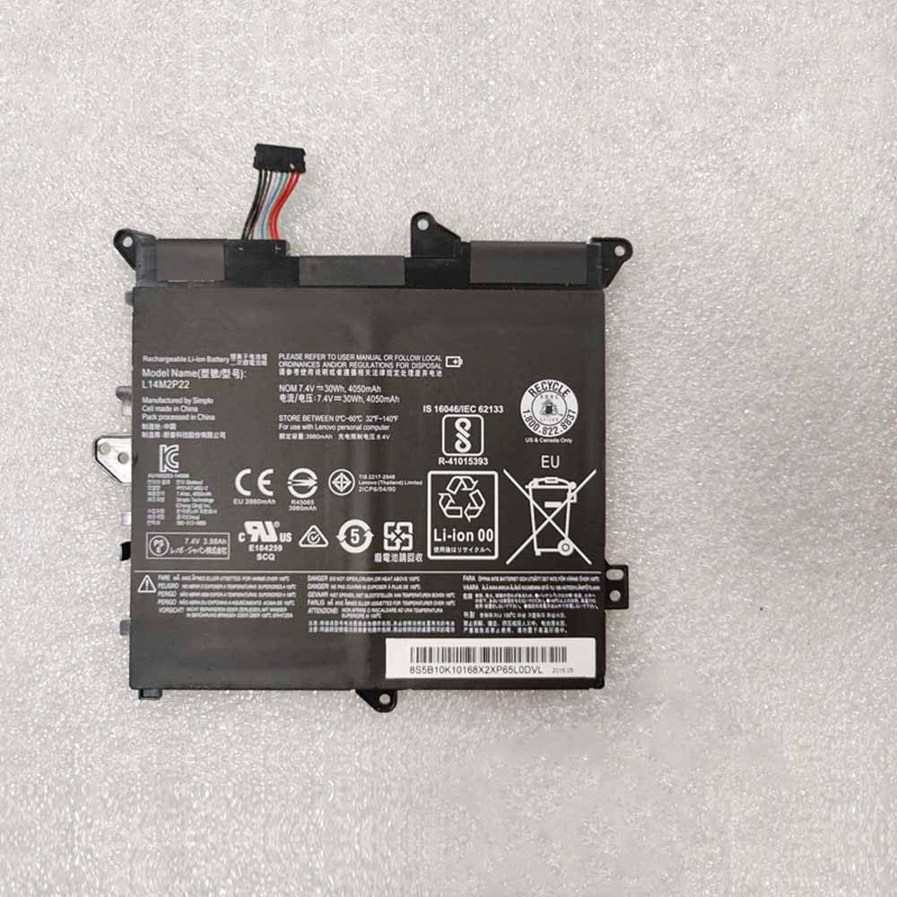 Lenovo L14S2P21 batterie