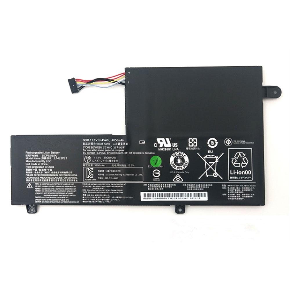 Lenovo L14M3P21 batterie