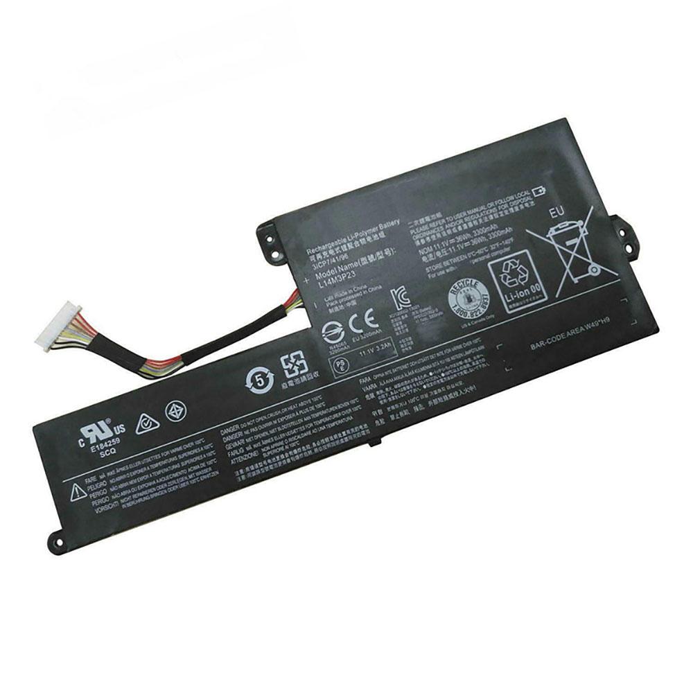 Lenovo L14M3P23 batterie