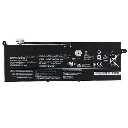 Lenovo L15C4PB0 batterie
