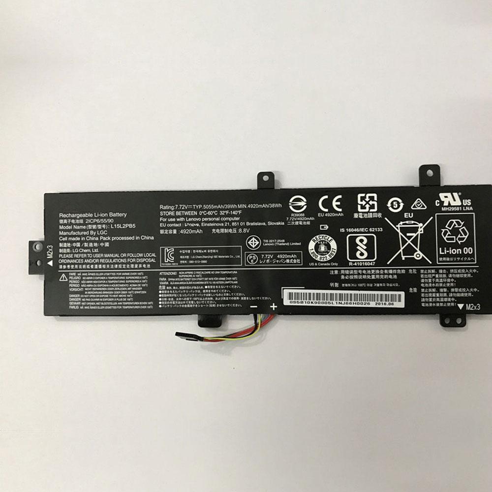Lenovo L15M2PB5 batterie