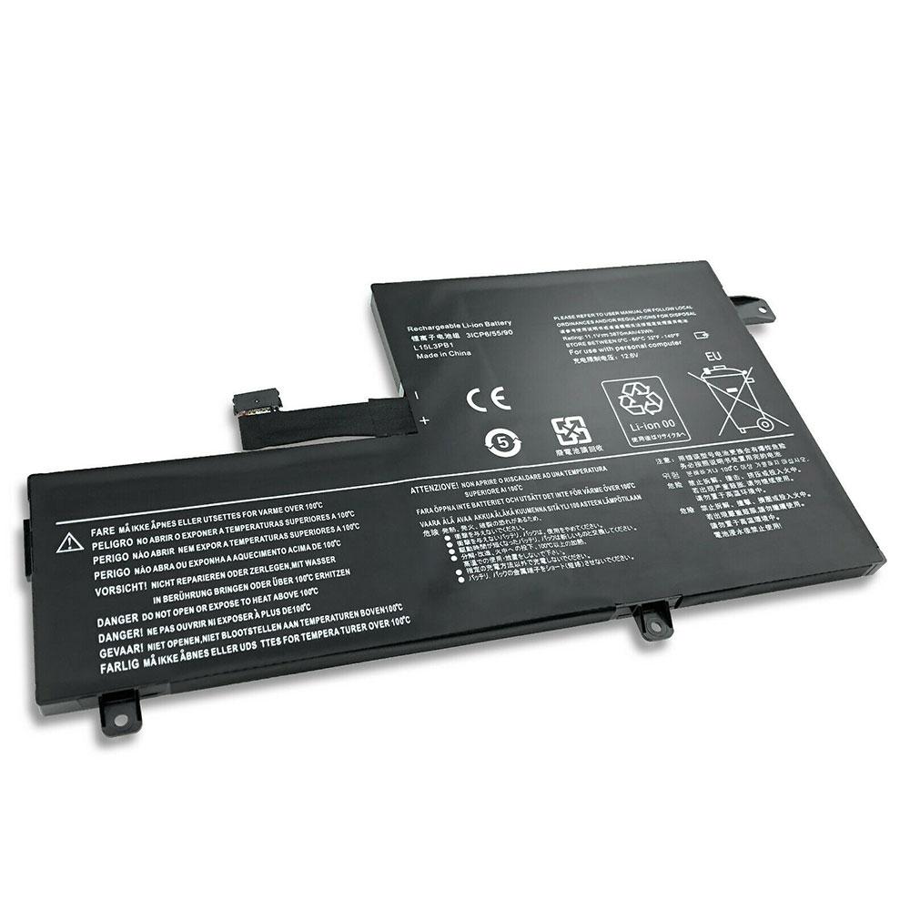 Lenovo L15M3PB1 batterie
