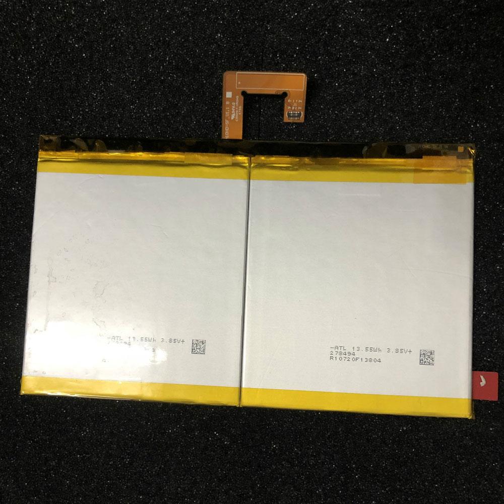Lenovo L16D2P31 batterie