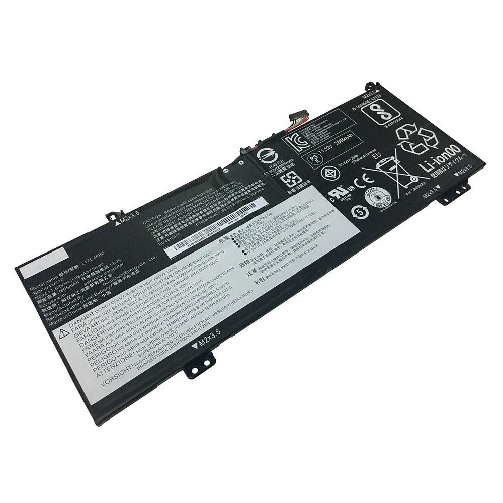 Lenovo L17C4PB2 batterie