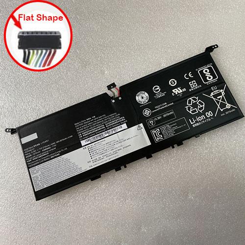 Lenovo L17C4PE1 batterie