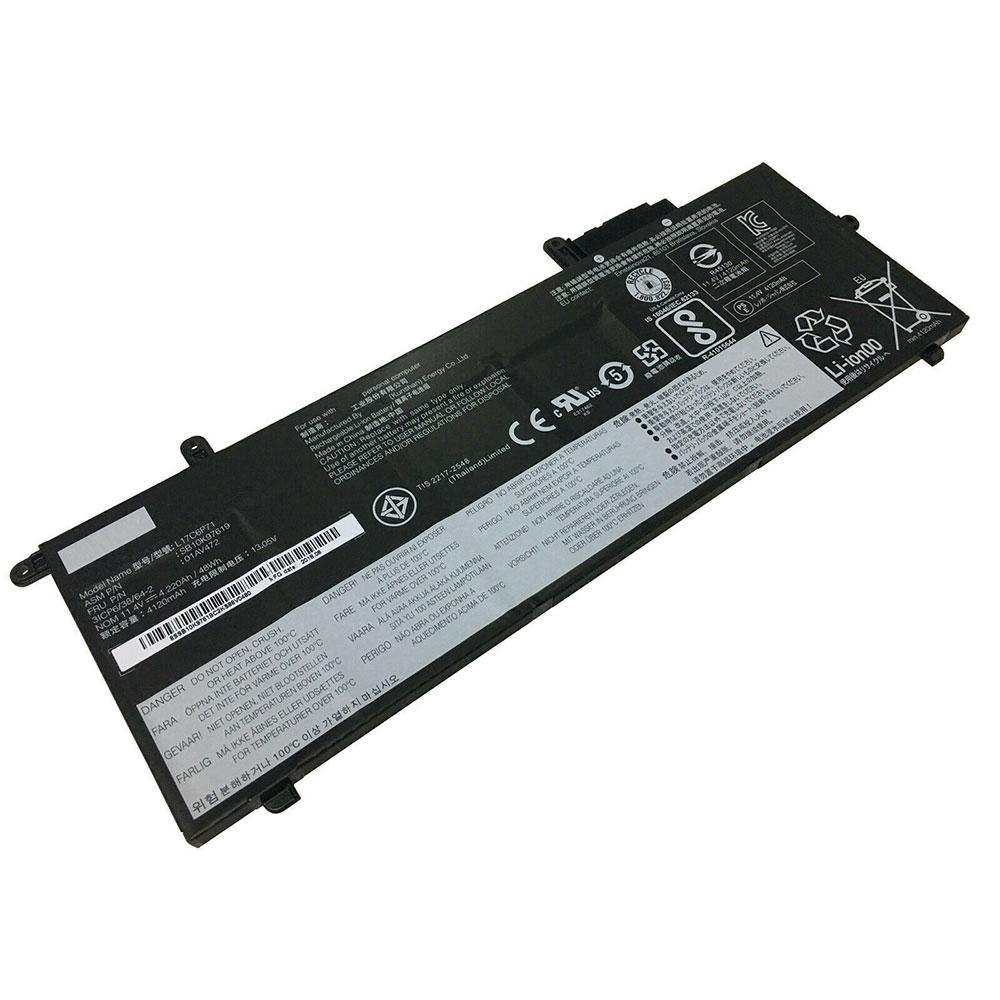 Lenovo L17C6P71 batterie