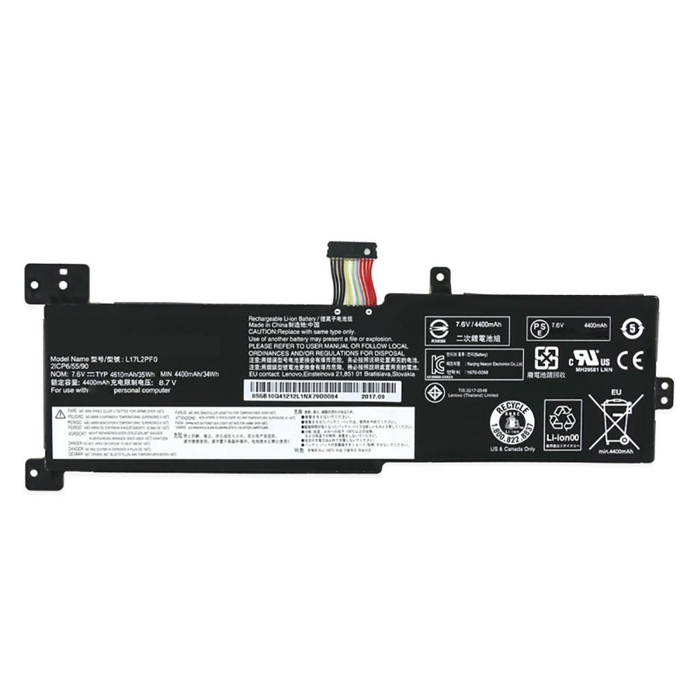Lenovo L17M2PF0 batterie