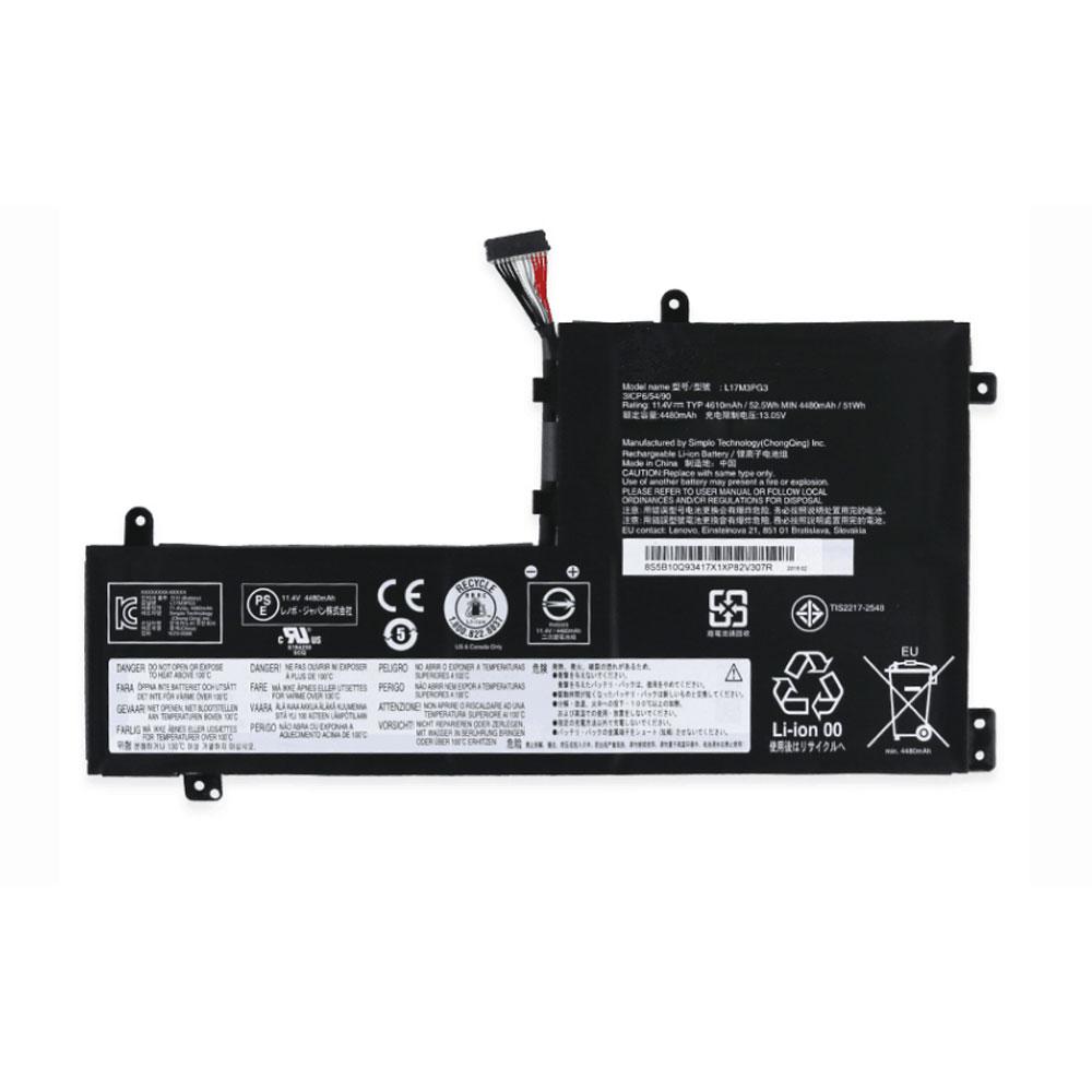Lenovo L17C3PG1 batterie