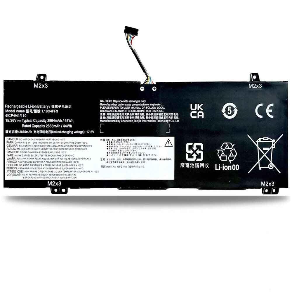 Lenovo L18C4PF3 batterie