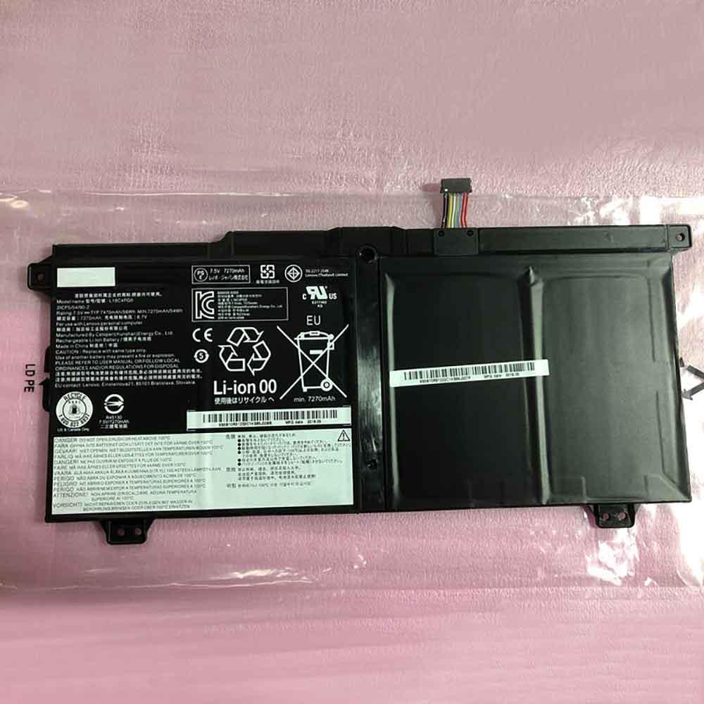 Lenovo L18C4PG0 batterie