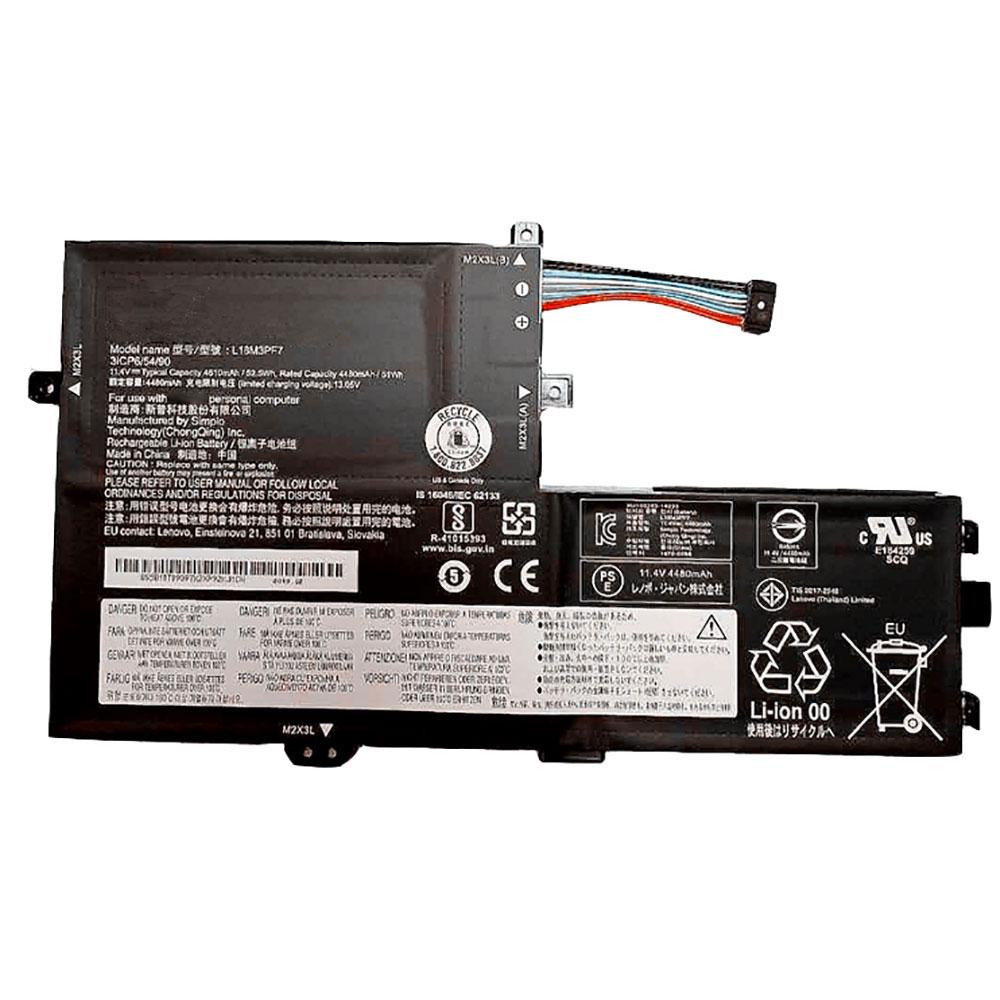Lenovo L18C3PF7 batterie