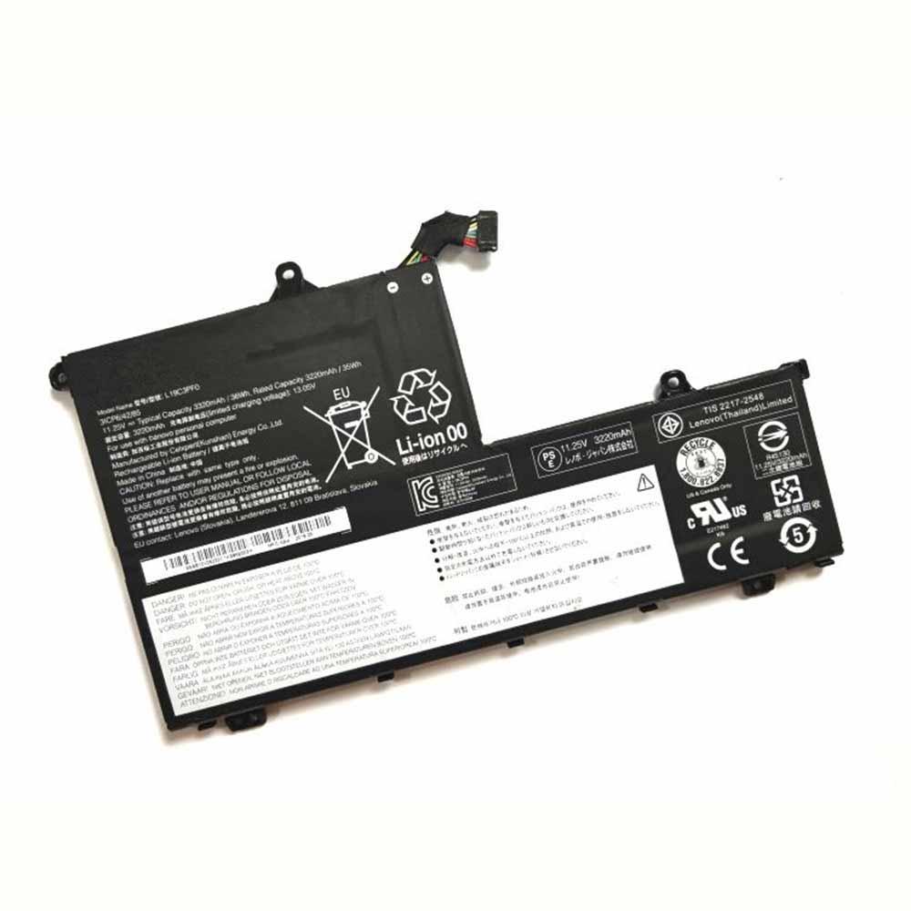Lenovo L19C3PF0 batterie