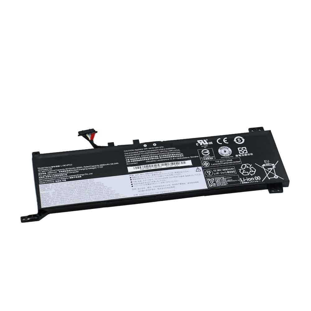 Lenovo Legion 5 R7000 Y7000 2020 Year batterie