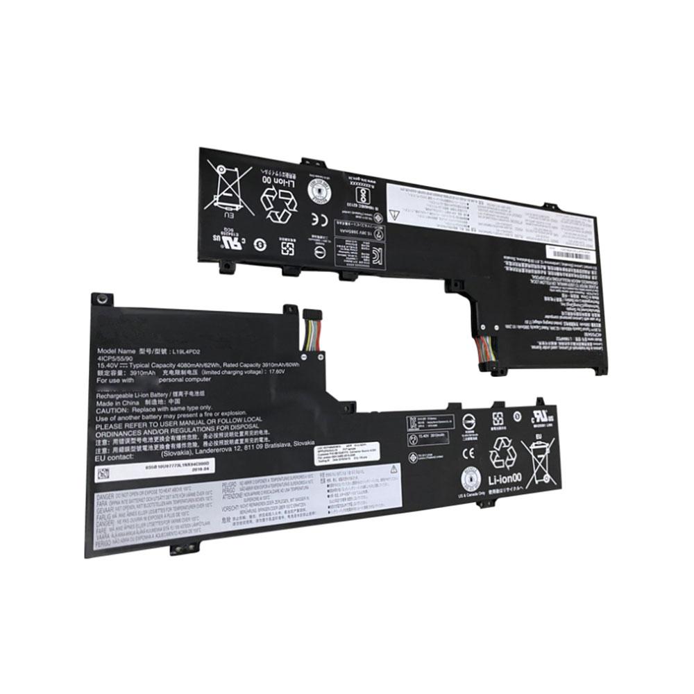 LENOVO L19M4PD2 batterie
