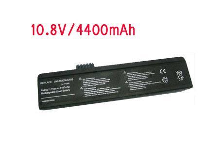 Fujitsu L50-3S4000-C1S2 batterie