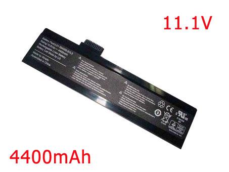 Advent L51-3S4400-G1L3 batterie