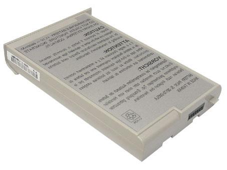 Mitac 442671200001 batterie