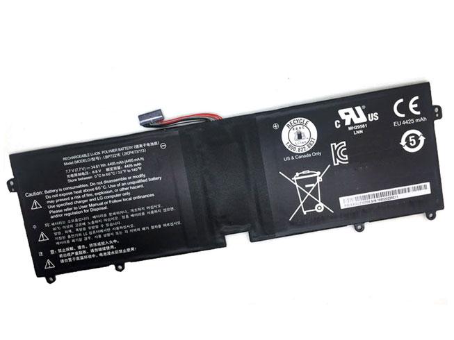 LG Gram 15 LBP7221E 2ICP4/73/113 Series batterie
