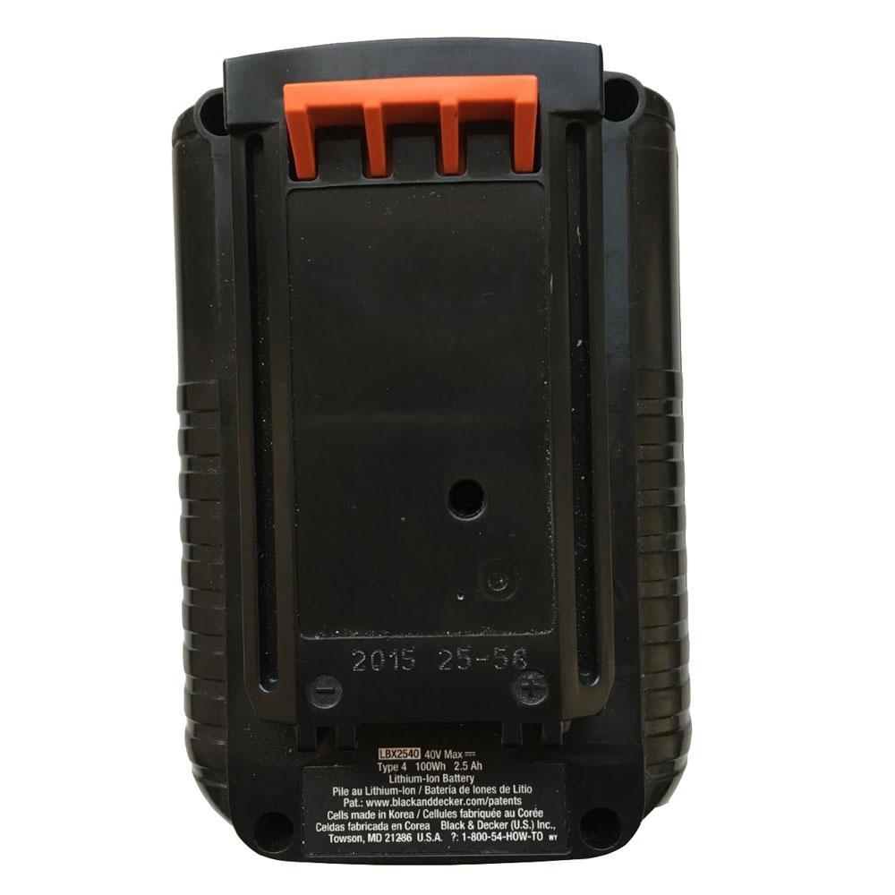 Black_Decker LBX2040 batterie