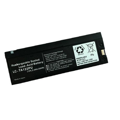 Mindray LC-TA122PU batterie